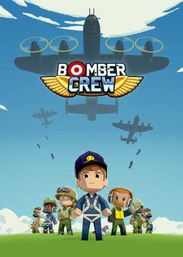 Bomber Crew постер (cover)