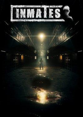 Inmates постер (cover)