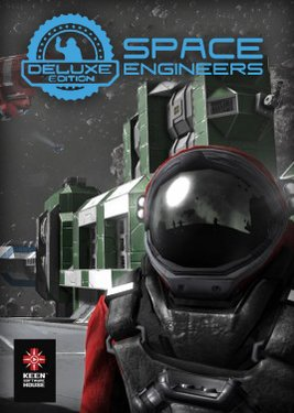 Space Engineers: Deluxe Pack