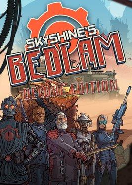 Skyshine's Bedlam - Deluxe Edition постер (cover)