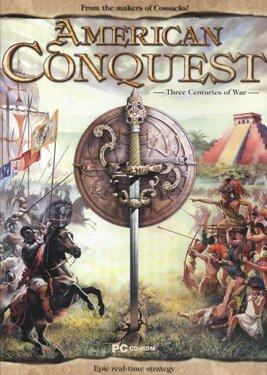 American Conquest постер (cover)