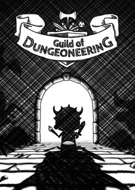 Guild of Dungeoneering постер (cover)