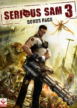Serious Sam 3: BFE Bonus Pack