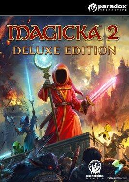 Magicka 2 – Deluxe Edition