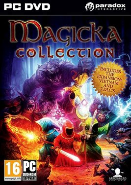 Magicka – Collection