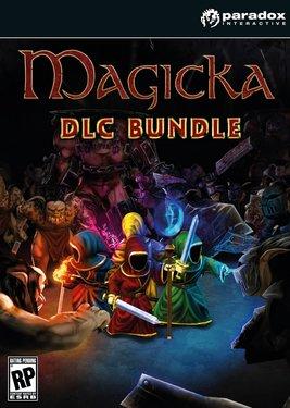 Magicka: DLC Bundle
