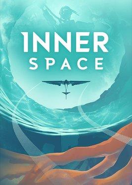 InnerSpace постер (cover)