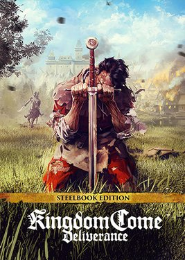 Kingdom Come: Deliverance - Steelbook Edition