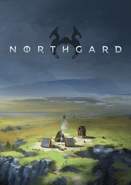 Northgard постер (cover)