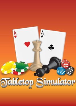 Tabletop Simulator постер (cover)