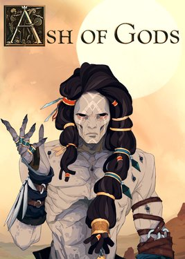 Ash of Gods: Redemption постер (cover)