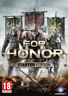For Honor – Starter Edition