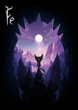 Fe постер (cover)