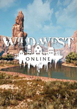 Wild West Online постер (cover)