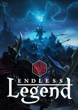 Endless Legend постер (cover)