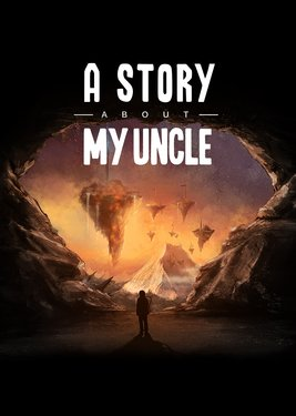 A Story About My Uncle постер (cover)