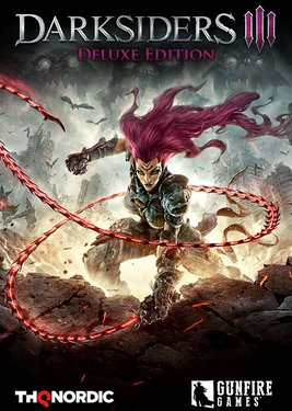 Darksiders III - Deluxe Edition