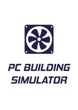 PC Building Simulator постер (cover)