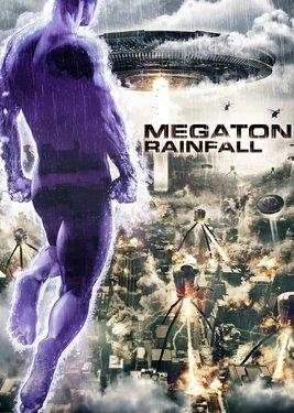 Megaton Rainfall постер (cover)