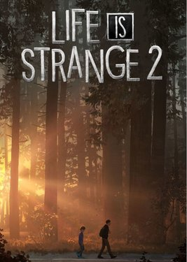 Life is Strange 2: Episodes 2-5 bundle