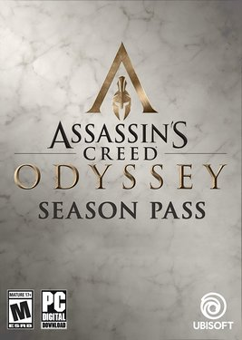 Assassin's Creed: Odyssey - Season Pass