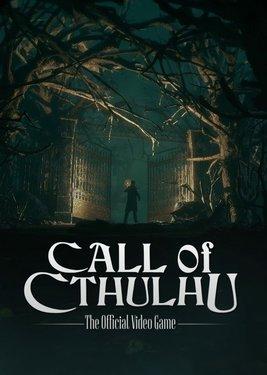 Call of Cthulhu постер (cover)