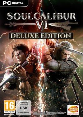 Soulcalibur VI - Deluxe Edition