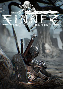 SINNER: Sacrifice for Redemption постер (cover)