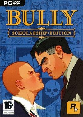 Bully – Scholarship Edition постер (cover)