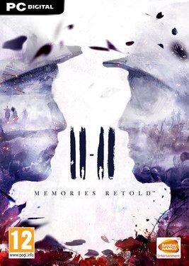 11-11: Memories Retold постер (cover)