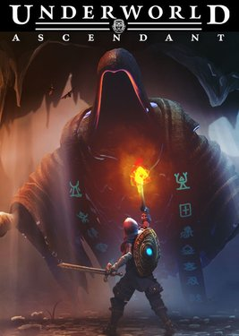 Underworld Ascendant постер (cover)