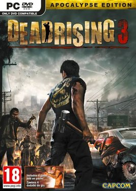 Dead Rising 3 – Apocalypse Edition