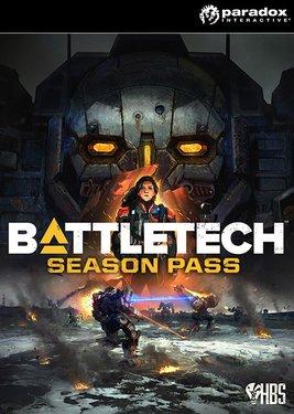 Battletech - Season Pass постер (cover)