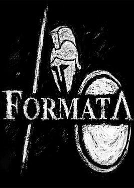 Formata постер (cover)