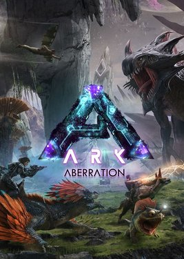 ARK: Aberration – Expansion Pack постер (cover)