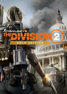 Tom Clancy's The Division 2 – Gold Edition