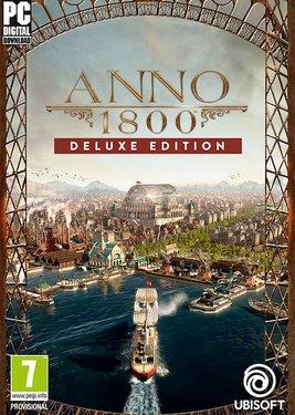 Anno 1800 – Deluxe Edition