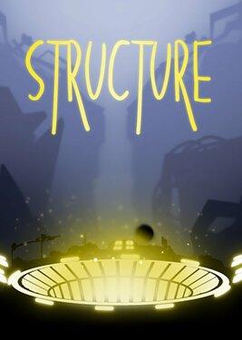 Structure постер (cover)