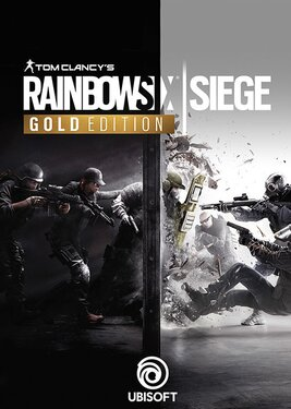 Tom Clancy's Rainbow Six: Siege - Gold Edition (Year 5)