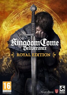 Kingdom Come: Deliverance - Royal Edition постер (cover)