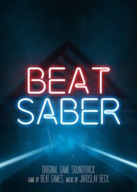 Beat Saber постер (cover)