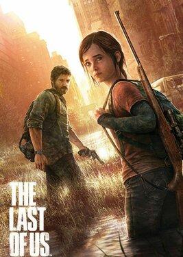 The Last of Us постер (cover)