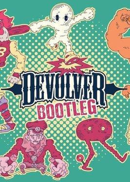 Devolver Bootleg постер (cover)