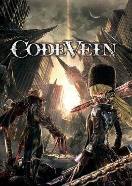 Code Vein постер (cover)