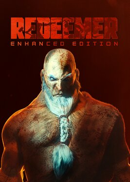 Redeemer: Enhanced Edition постер (cover)