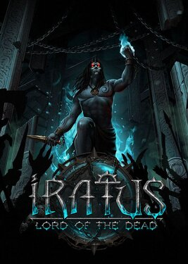 Iratus: Lord of the Dead постер (cover)