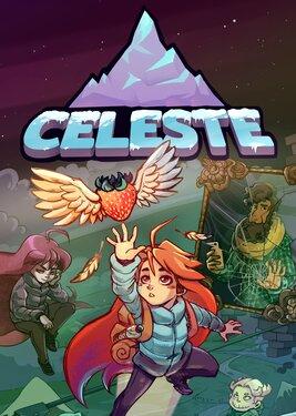 Celeste постер (cover)