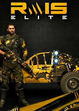 Dying Light – Rais Elite Bundle