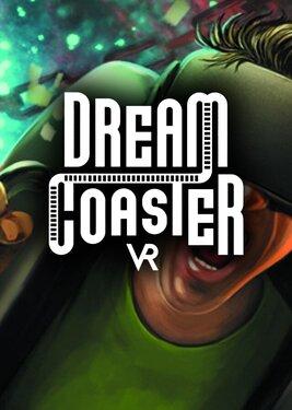 Dream Coaster VR постер (cover)
