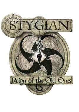 Stygian: Reign of the Old Ones постер (cover)